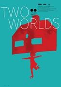 두 개의 세상 포스터