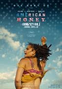 아메리칸 허니: 방황하는 별의 노래 포스터