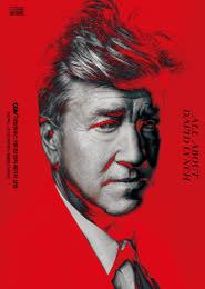 데이빗 린치 패키지 포스터