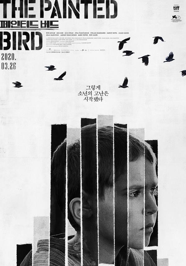 페인티드 버드 포스터 새창