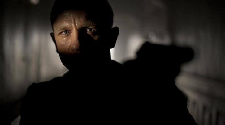 007 스카이폴 스틸컷