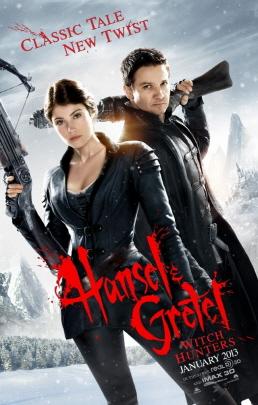 헨젤과 그레텔 : 마녀 사냥꾼 스틸컷