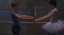 [빌리 엘리어트]메인 예고편-빌리 엘리어트