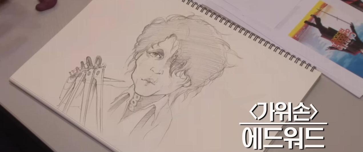 [론 레인저]조니뎁 변천사 영상 - 론 레인저