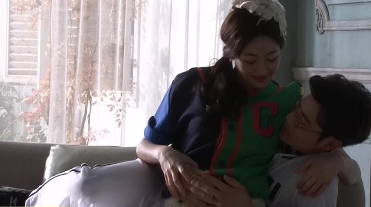 [결혼전야]김강우&김효진 커플영상 - 결혼전야