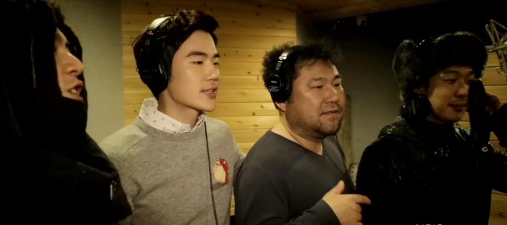 [찌라시 : 위험한 소문]뮤직비디오 - 찌라시 : 위험한 소문