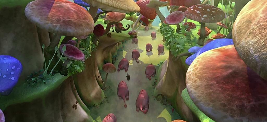 [유고와 라라 : 신비의 숲 어드벤처]신기방기 모험 영상 - 유고와 라라 : 신비의 숲 어드벤처