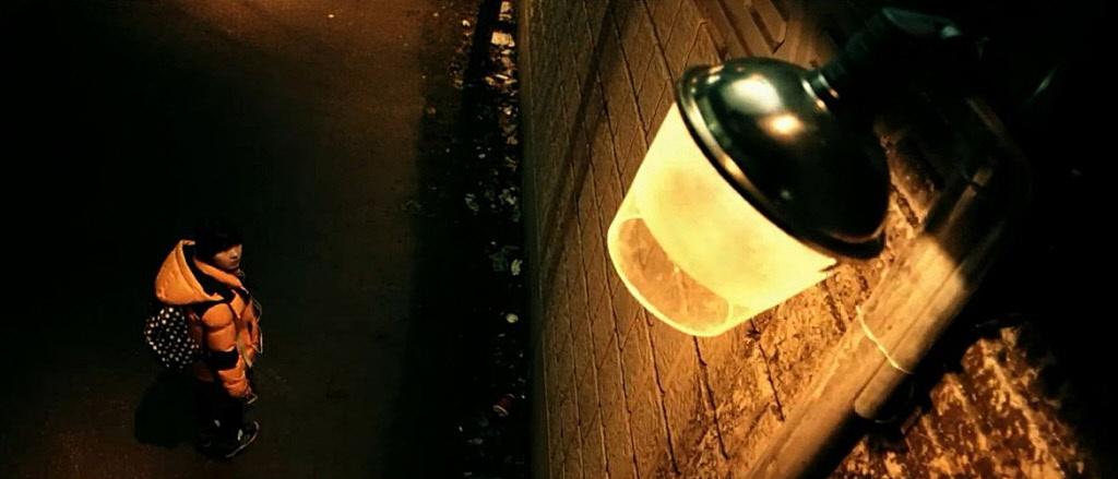 [맨홀]안심 귀가 영상 - 맨홀