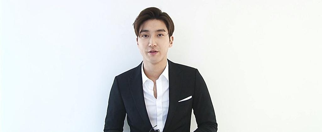 [드래곤 블레이드]브로맨스 인사 영상 - 최시원편