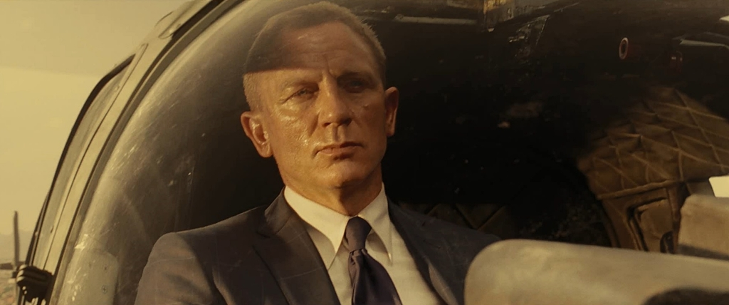 [007 스펙터]파이널 예고편