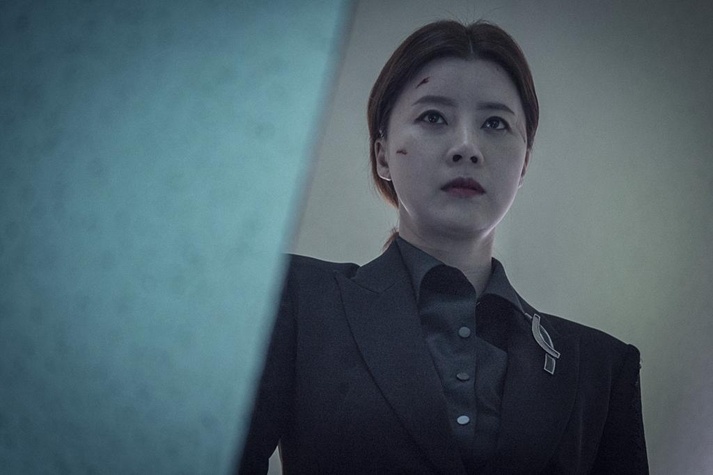 [퇴마: 무녀굴 ]메인 예고편