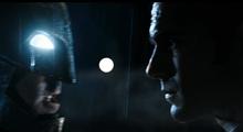 [배트맨 대 슈퍼맨: 저스티스의 시작]역대급 대결 영상