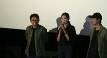 [필름시대사랑]부산국제영화제 GV 현장 영상