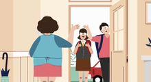 [CGV소개]노블레스 홍보 영상