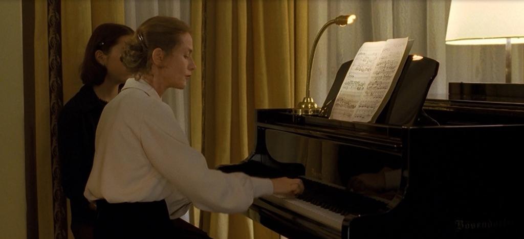 [피아니스트](HD)메인 예고편-피아니스트