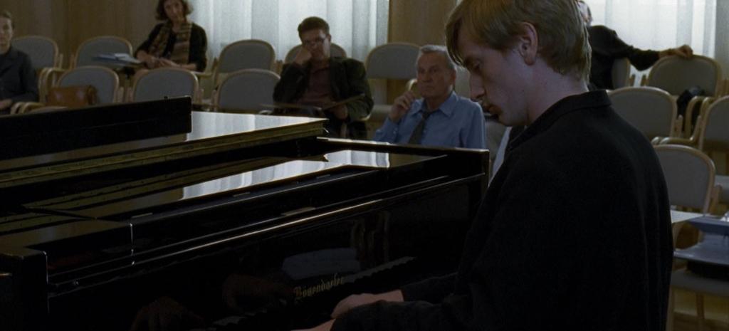 [피아니스트]30초 예고편