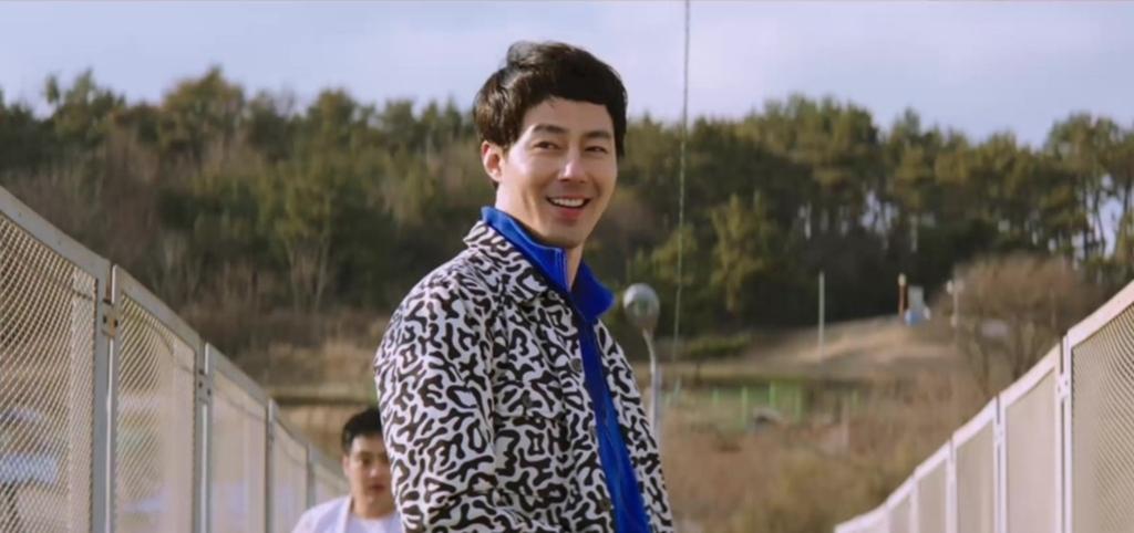 [더 킹]파이널 예고편: 태수 이야기