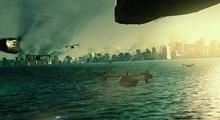 [조작된 도시]레쥬렉션 팀플 영상