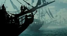 [캐리비안의 해적: 죽은 자는 말이 없다]캐리비안 시리즈 독파 영상