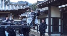 [남한산성]제작기 영상
