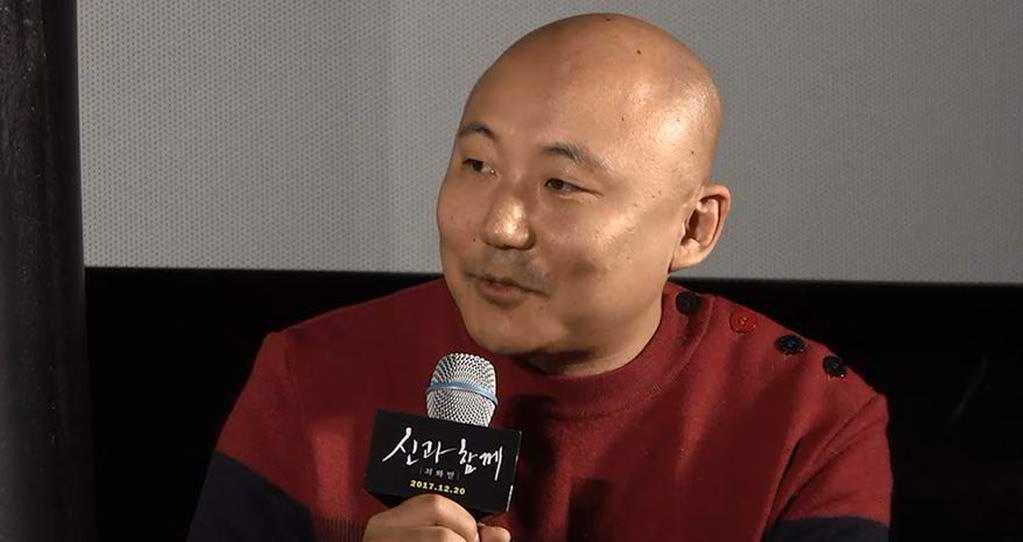 [신과함께 죄와벌]오픈 토크 후기 영상