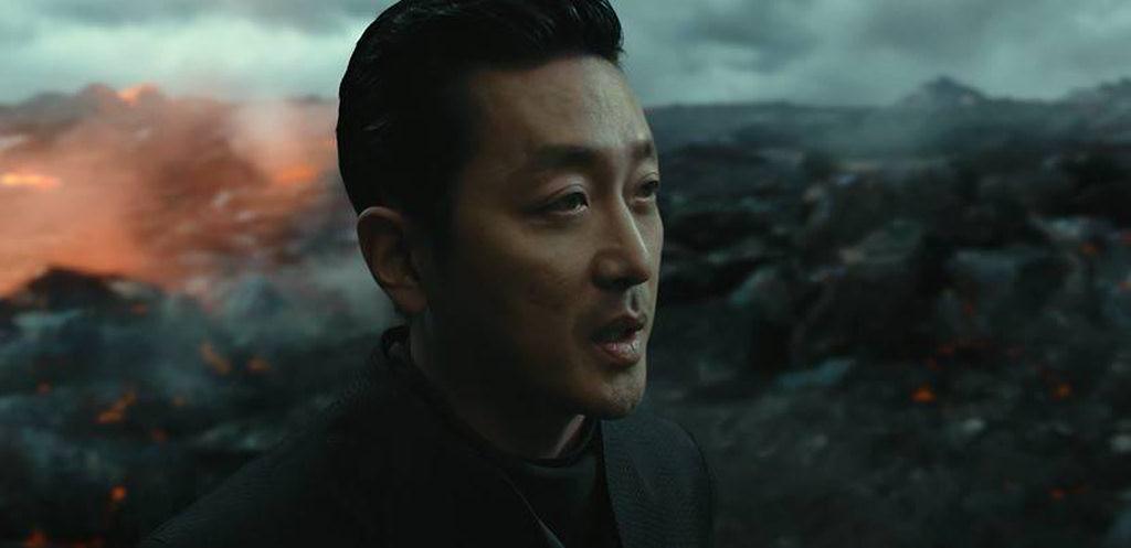 [신과함께 죄와벌]캐릭터 영상