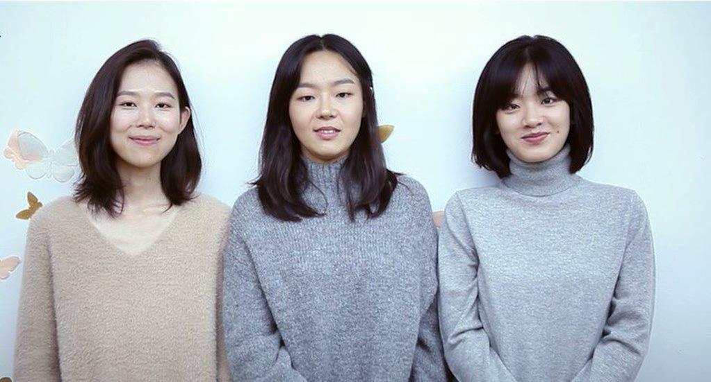 [누에치던 방]웰컴 영상