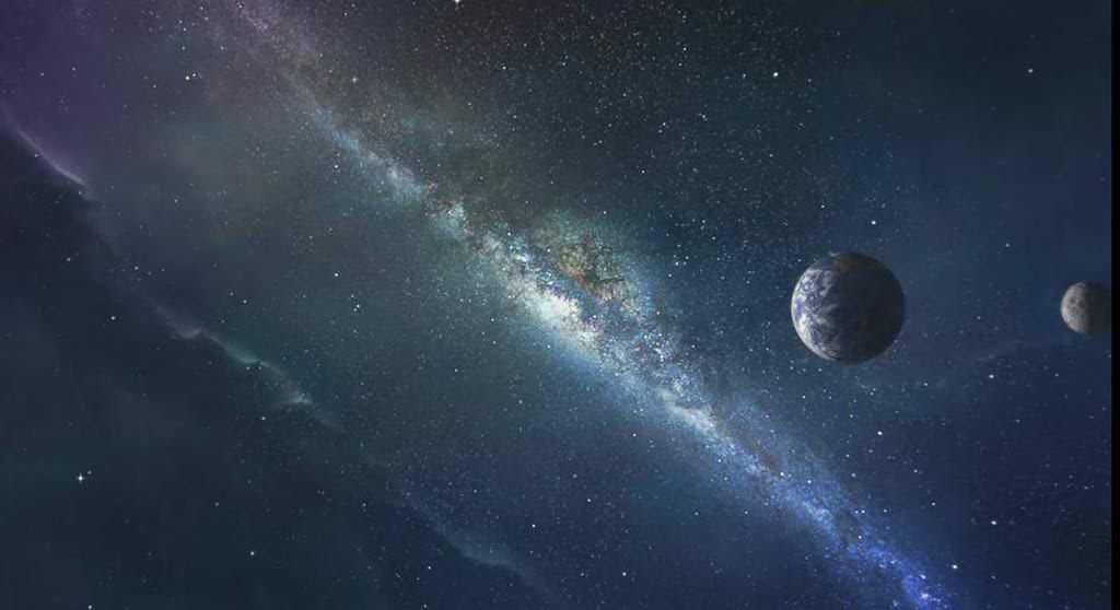 [지구: 놀라운 하루]메인 예고편-지구: 놀라운 하루