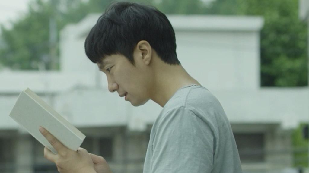 [군산-거위를 노래하다]특별영상 詩낭송 박해일의 '소년(少年)'