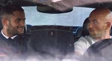 [택시 5]질주 예고편