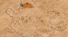 [점박이 한반도의 공룡2-새로운 낙원]어드벤처 맵 영상