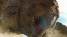 [점박이 한반도의 공룡2-새로운 낙원]모션 포스터