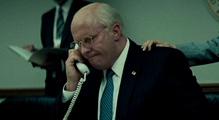 [바이스]크리스찬 베일 X 미국 부통령 충격 오프닝 영상