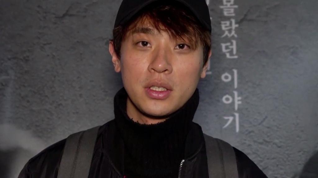 [항거-유관순 이야기]리멤버 시사 호평 영상