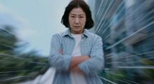 [걸캅스]라미란 핵사이다 액션 3단 콤보 영상