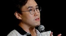 [김군]심용환 작가 GV  국가 폭력의 기원 영상