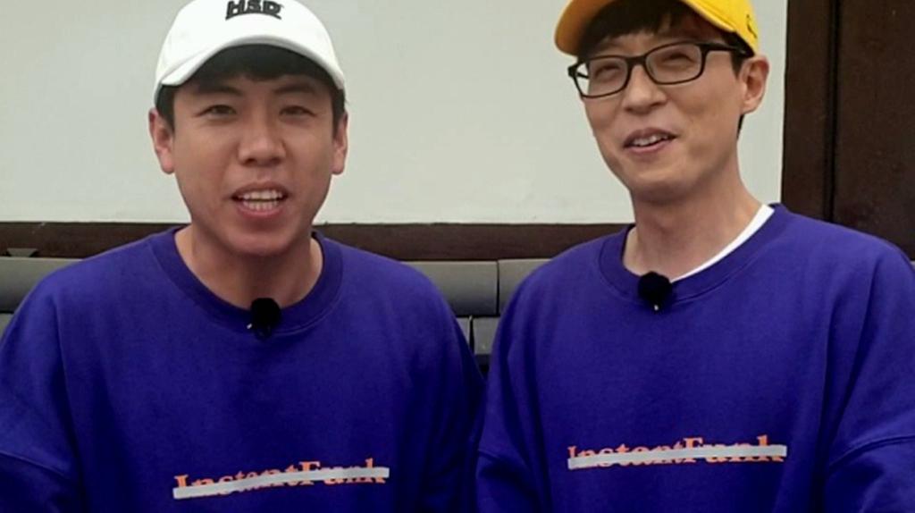 [옹알스]'옹알스 응원 릴레이 No.1' 영상