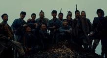 [봉오동 전투]2차 예고편