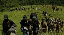 [봉오동 전투]제작기영상