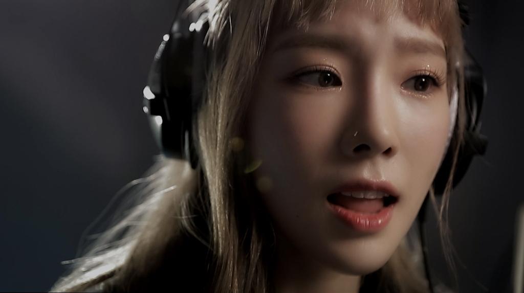 [겨울왕국 2]태연 '숨겨진 세상' 뮤직비디오
