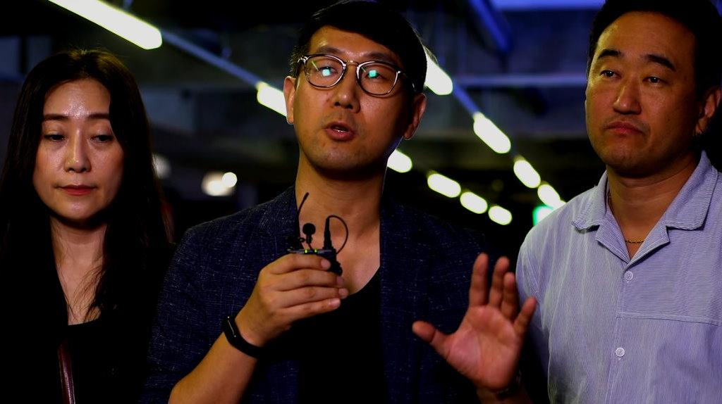 [애드 아스트라]SF/과학 마니아 강력 추천 영상