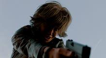 [디스트로이어]니콜 키드먼 아드레날린 액션 영상