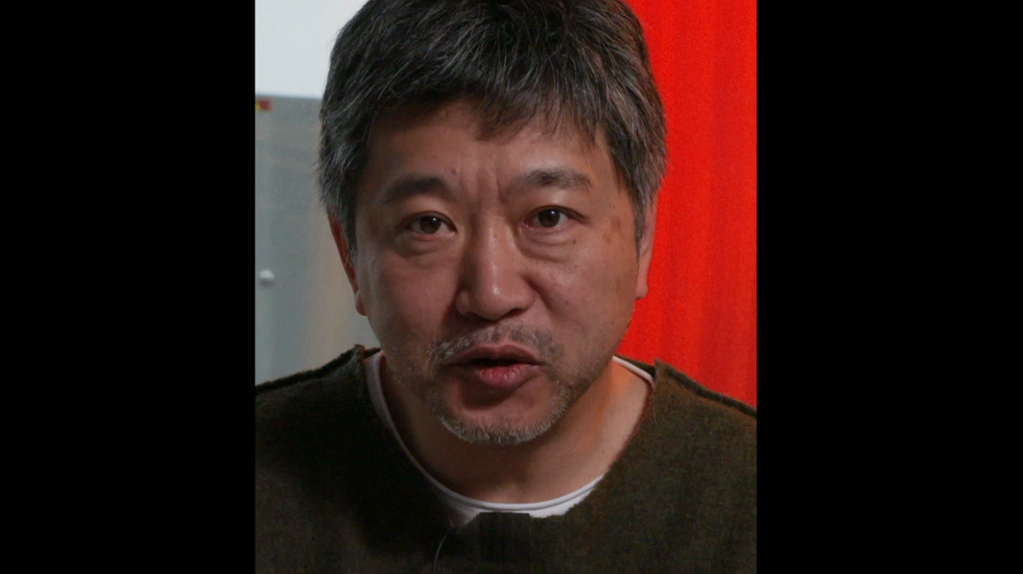 [파비안느에 관한 진실]고레에다 히로카즈 감독 한국 방문 예고 영상