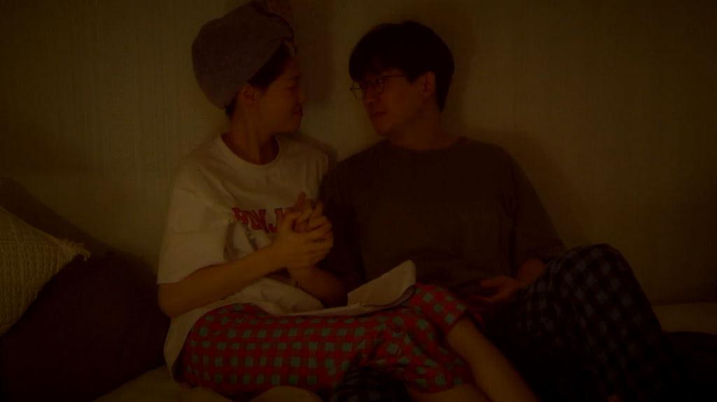 [영화로운 나날]스페셜 영상 '사랑에 관한 기묘한 FILM'