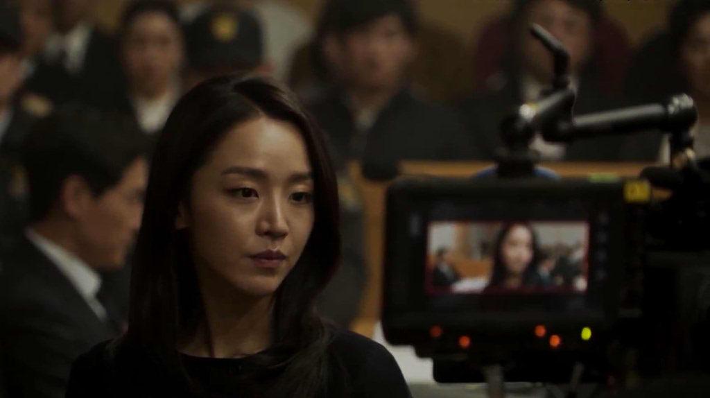 [결백]현장 조사 보고서 영상