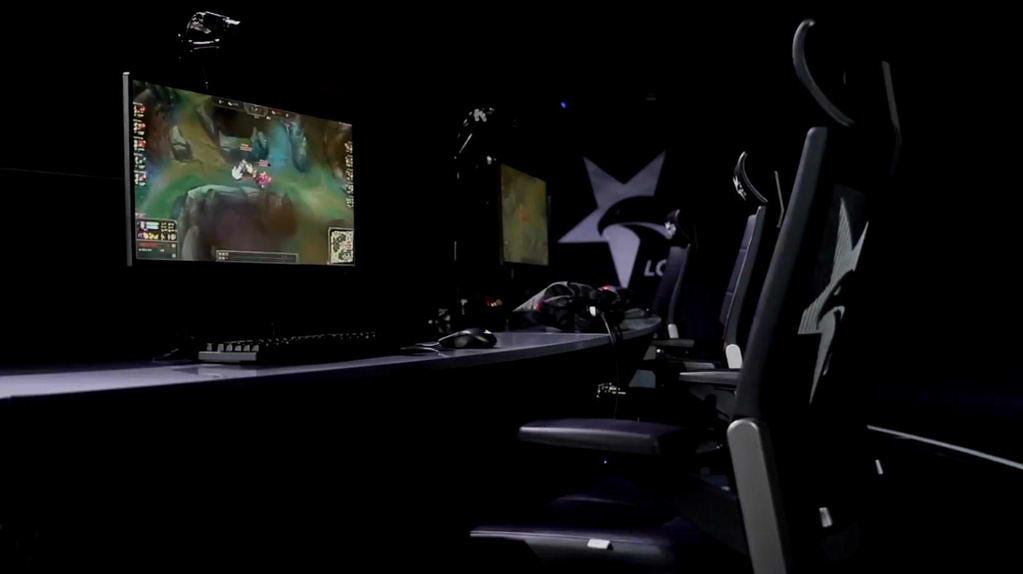 [LoL e스포츠 LCK 서머 Gen.G vs T1(Screen X)]30초 예고편
