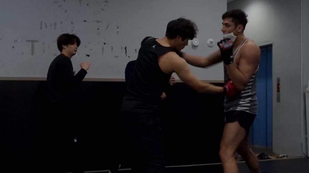 [프리즈너]제작기 영상