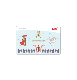 CGV기프트카드(Play At CGV) B