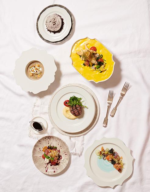씨네드쉐프 FINE DINING 슬라이드 이미지3