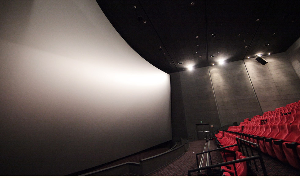 IMAX 극장 01